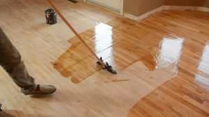 hardwood floors, Shawnee Kansas City